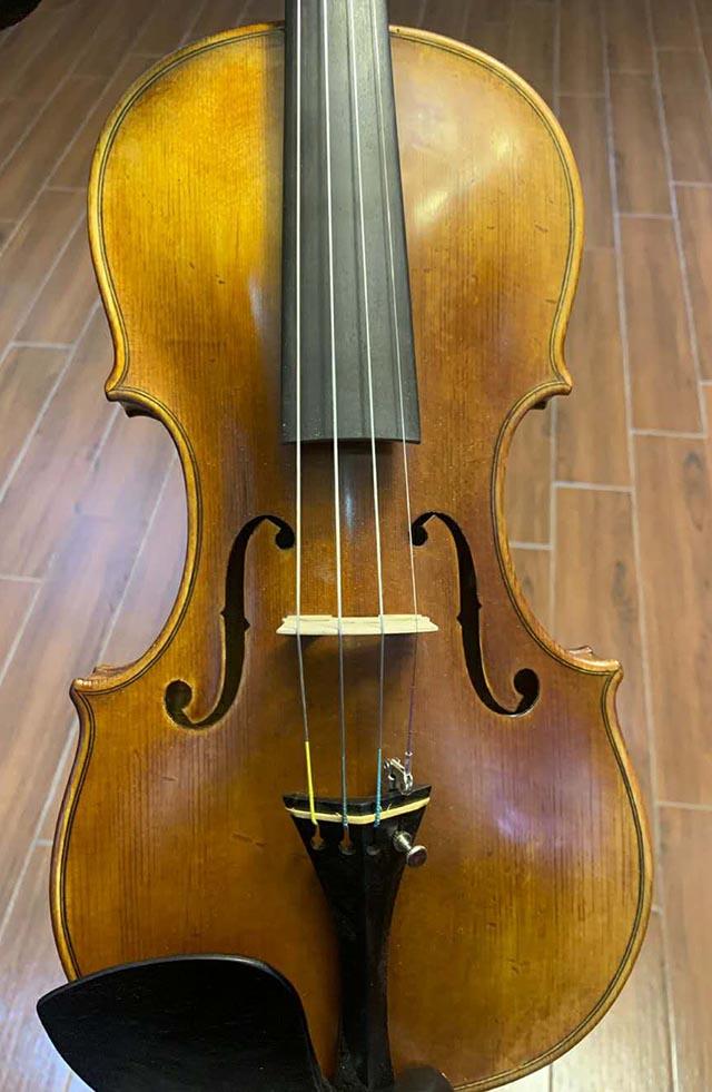 二手小提琴