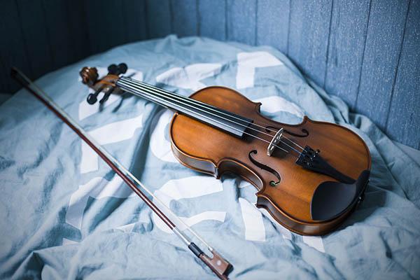 1000块的小提琴用着怎么样呢?