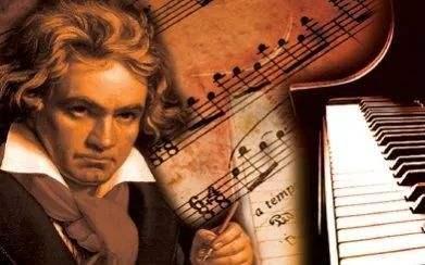 D大调小提琴协奏曲