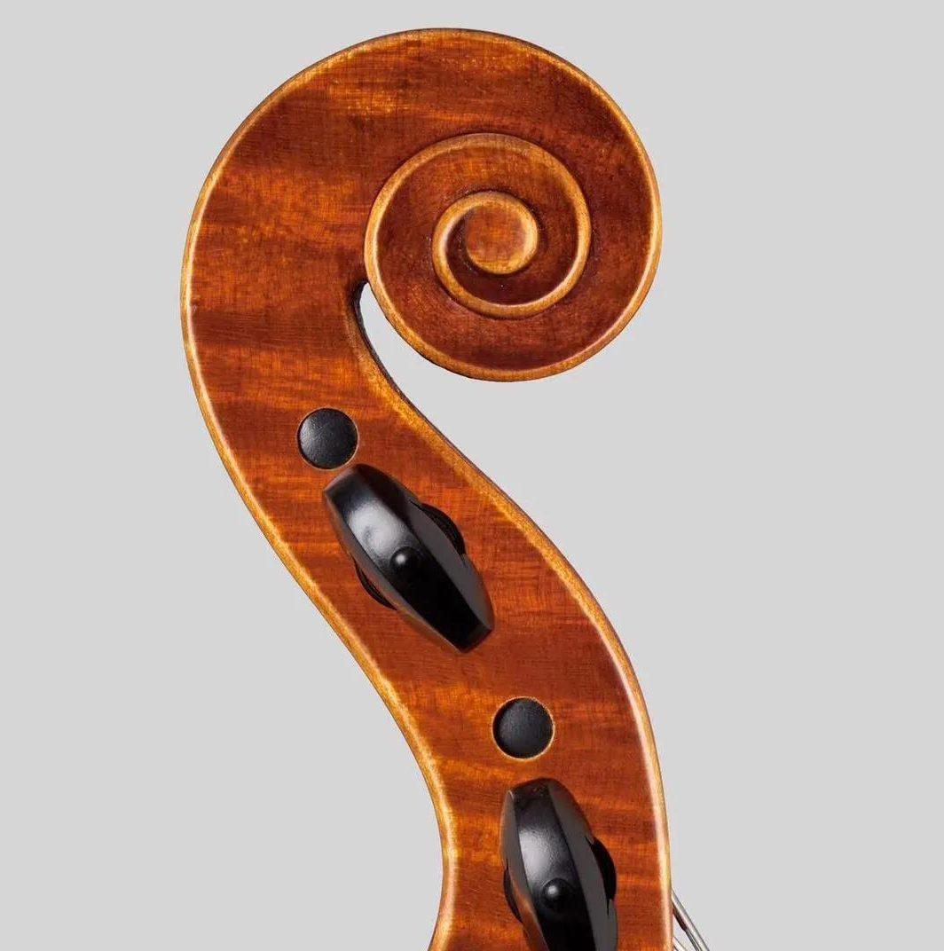 小提琴鉴定