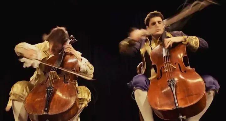 每天练习大提琴半个小时以上