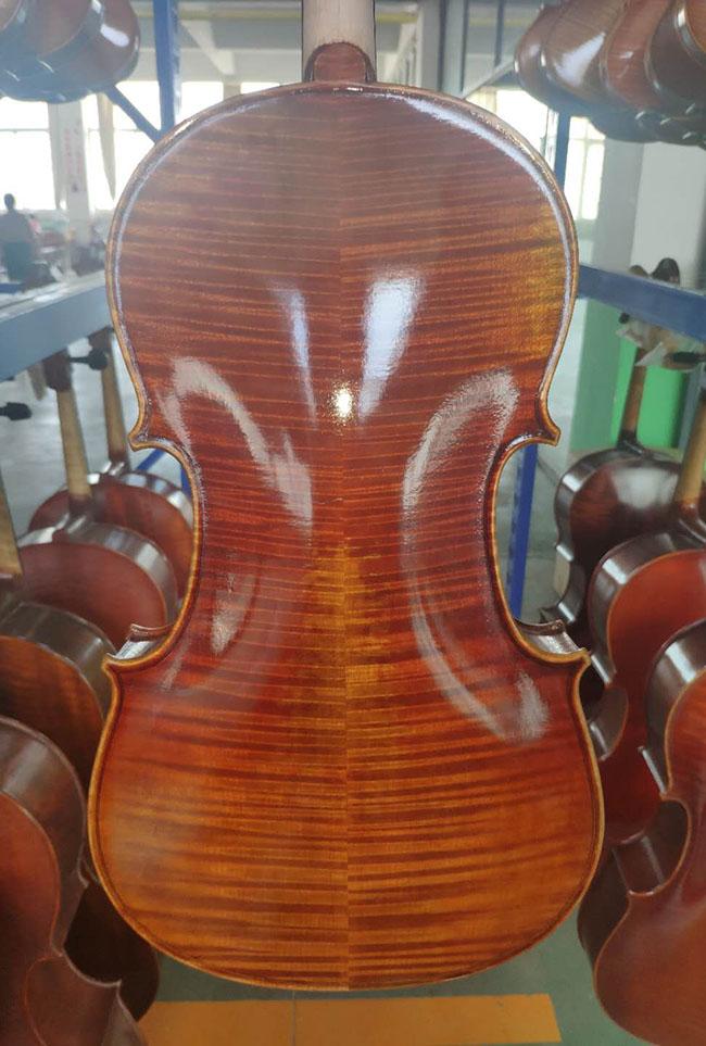高档中提琴16寸
