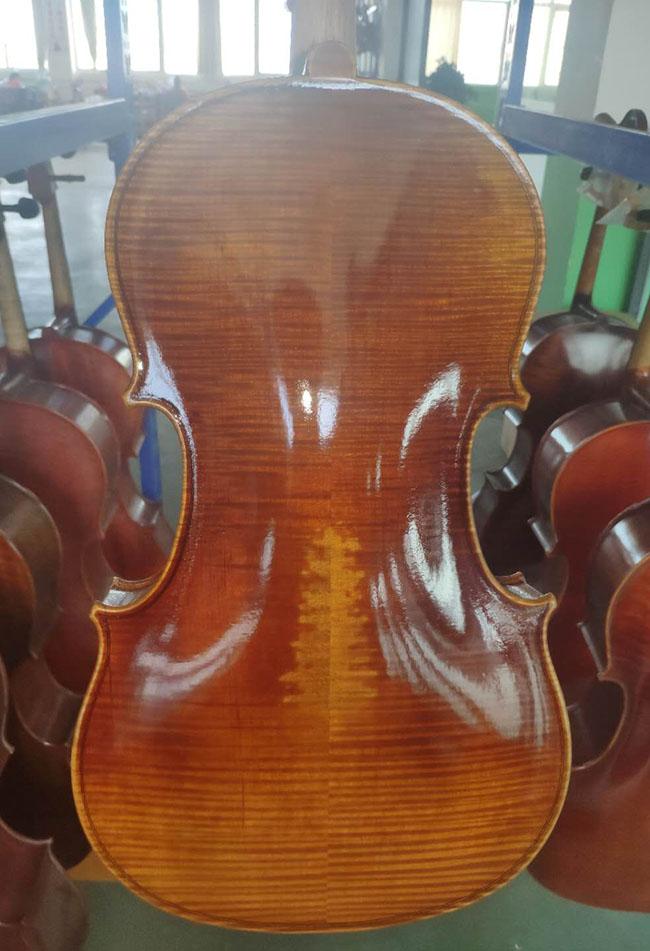 仿古油漆中提琴(专业级)
