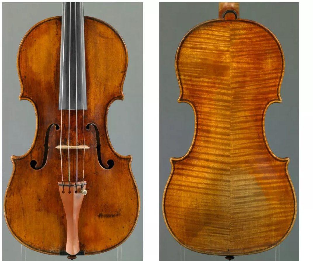 莫扎特父亲生前使用的小提琴,谁是新的琴主?