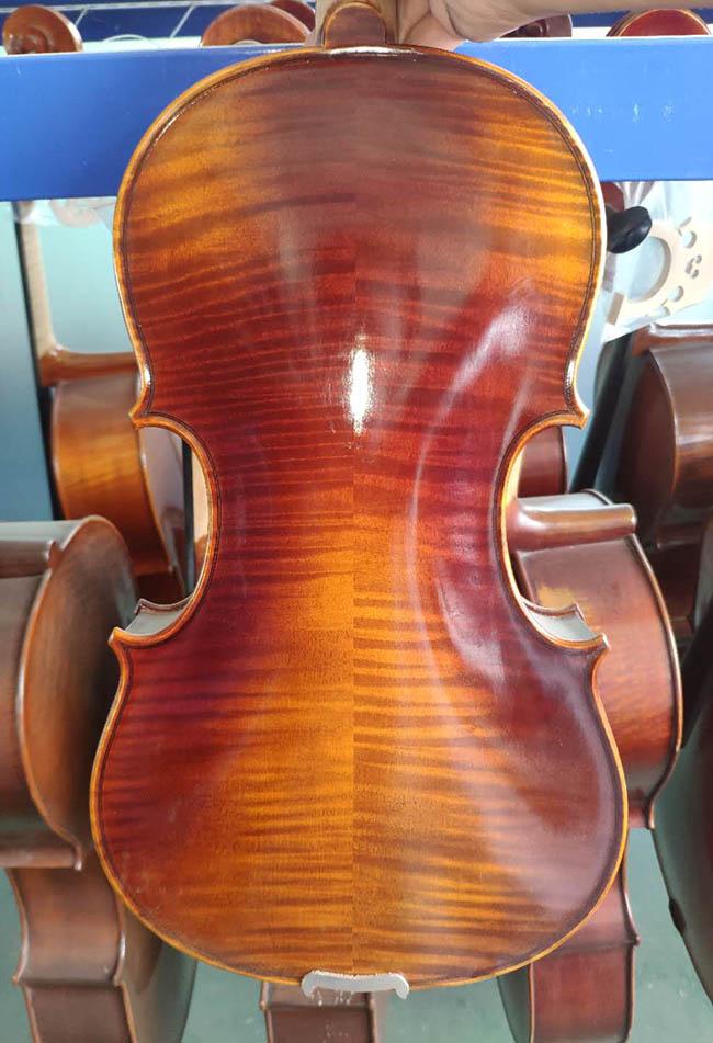 15.5寸中提琴
