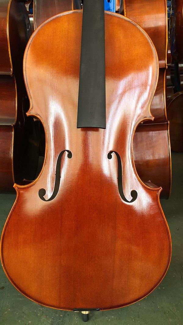 HY手工大提琴价格优
