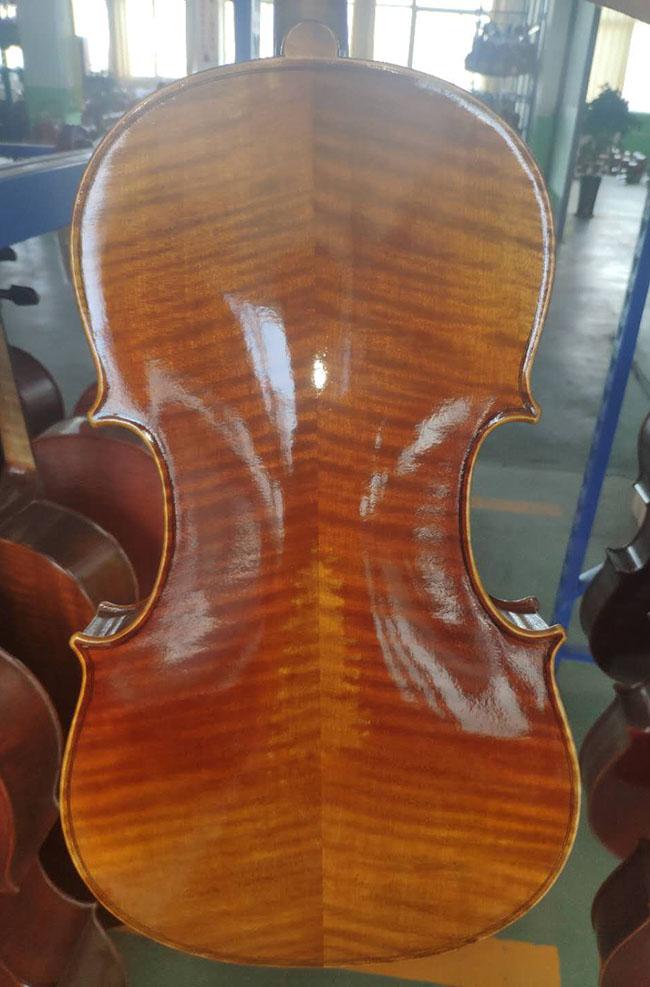 15.5寸川料中提琴