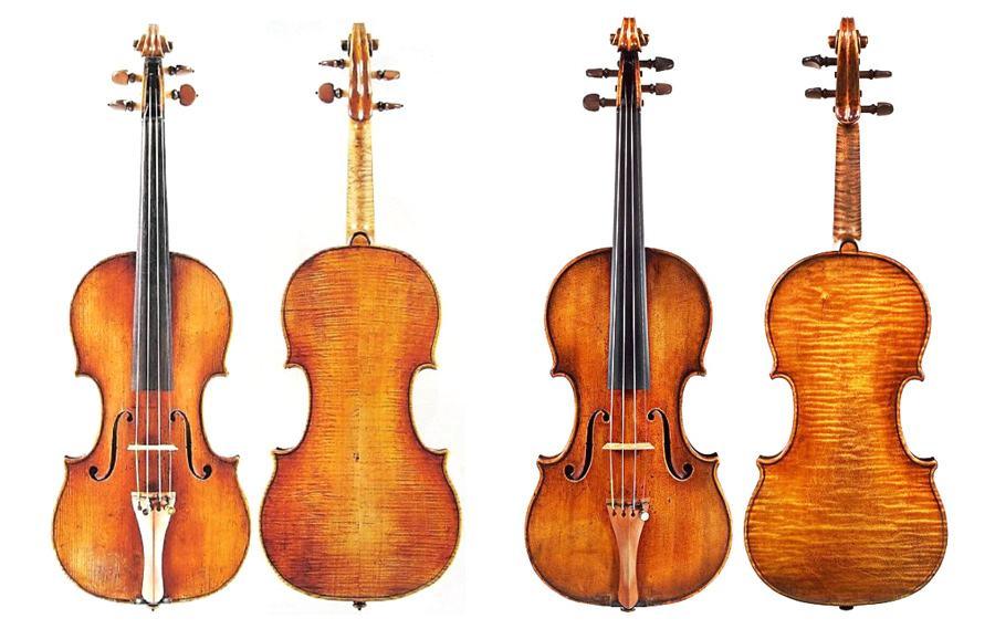 世界上还有多少把斯特拉迪瓦里小提琴?