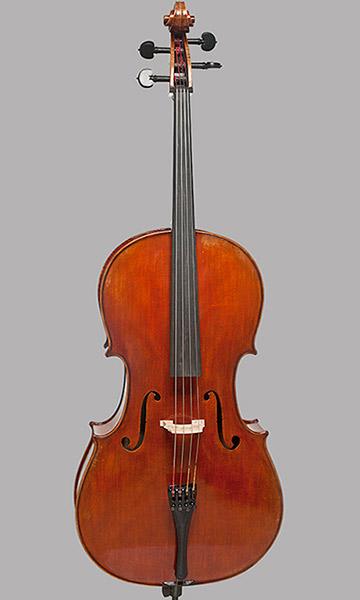 大提琴教学:如何分配你的弓(初级1)