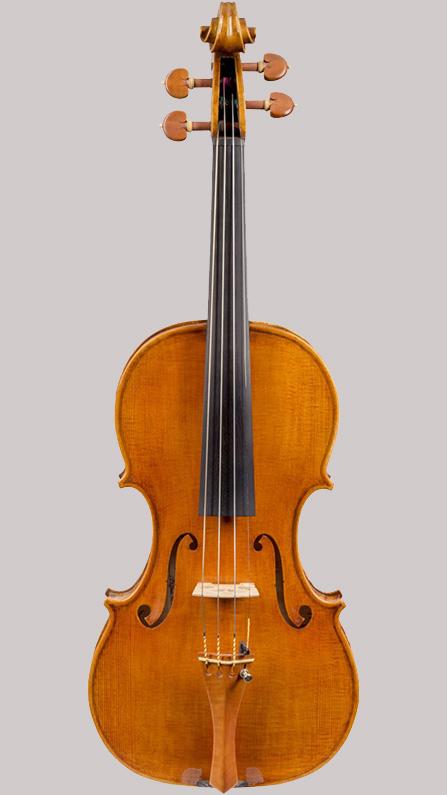 高档小提琴