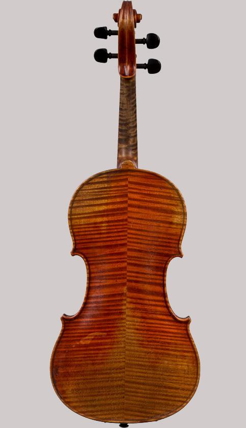 赫伯林家族1934小提琴