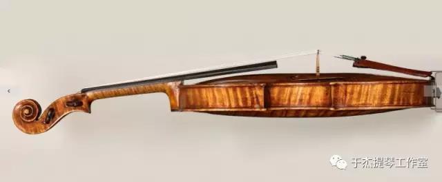 小提琴耶稣瓜奈利