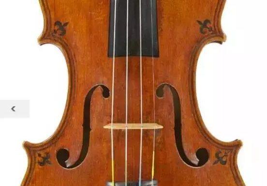曼托瓦小提琴制作第一人彼得.瓜奈利