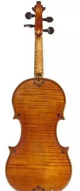 小提琴制作
