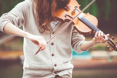 为什么小提琴被那么多人喜爱