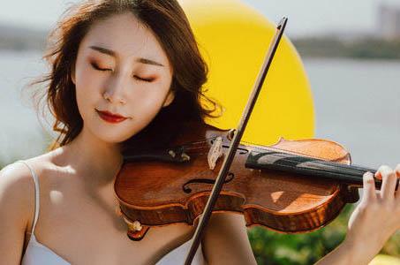 想学习小提琴,请问难不难学?