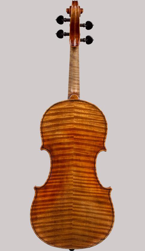 E.H. Roth IXR 小提琴 1923