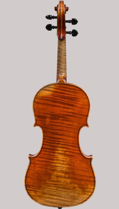 罗斯1924德国小提琴