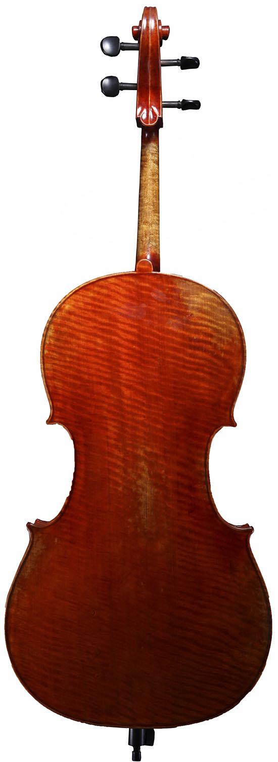 川料手工大提琴A级