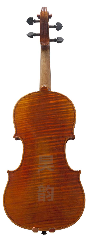 A级川料手工小提琴