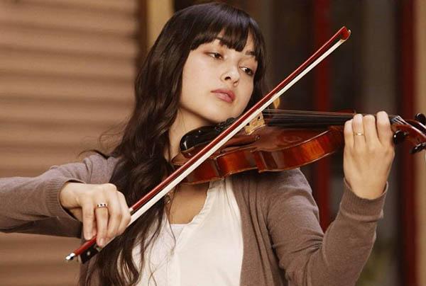 适合小提琴独奏的曲子有哪些?