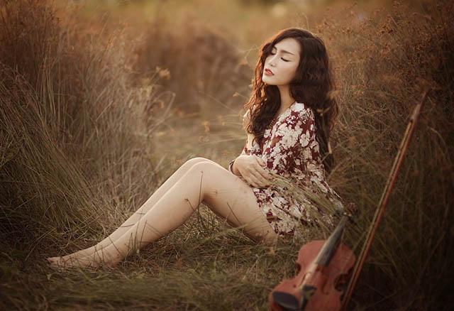 适合业余乐手练习的小提琴曲