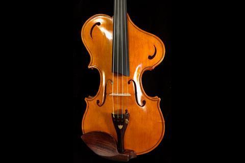 5分钟带你从结构、价格到保养来认识小提琴!