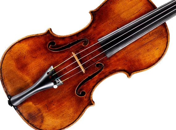 小提琴的选购要从以下几个方面