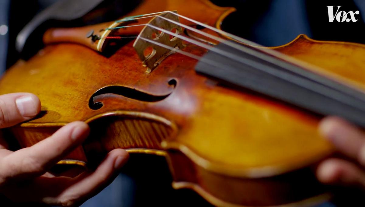 关于小提琴价格区间的选择建议