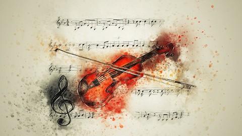 聊聊Ysaÿe的六首无伴奏小提琴奏鸣曲