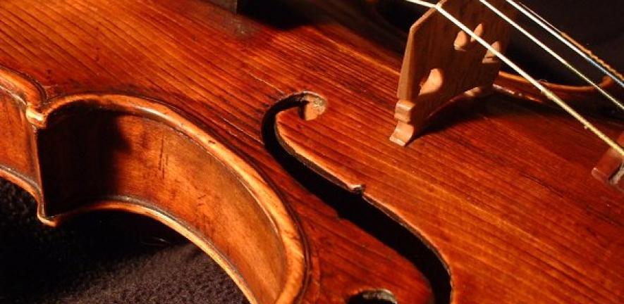小提琴最基本的保养常识