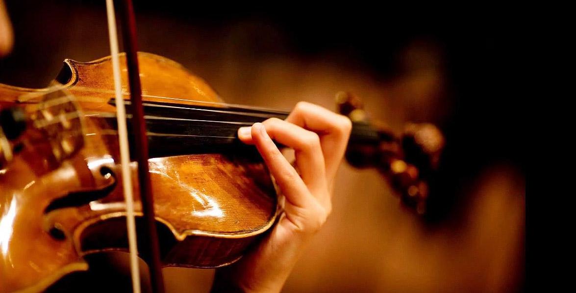 小提琴为什么这么难学?体现在哪些方面?