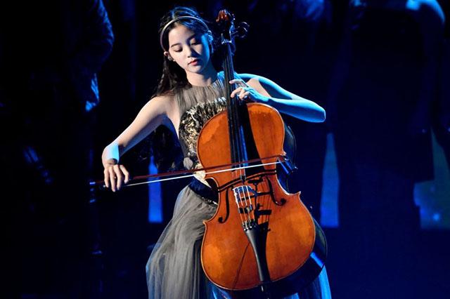 大提琴初学,要学会调琴和热身