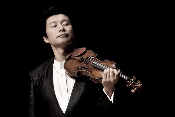 小提琴追求什么样的音色?小提琴家张乐:有一点苦,带一点甜