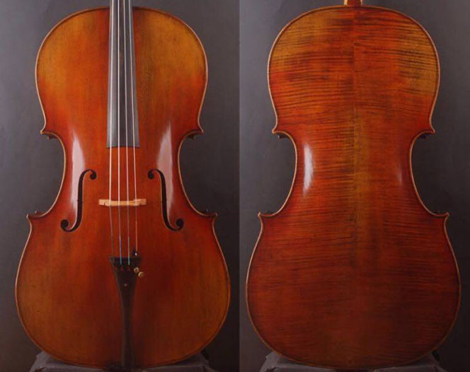 当代作品的理想样貌-无伴奏大提琴作品-〈Sept Papillons〉