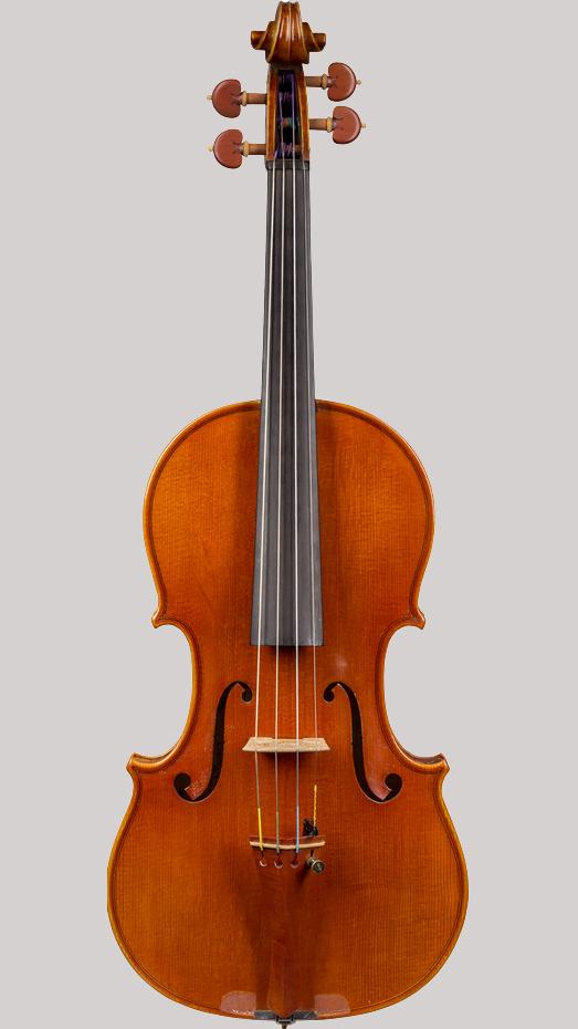 仿斯式1742小提琴