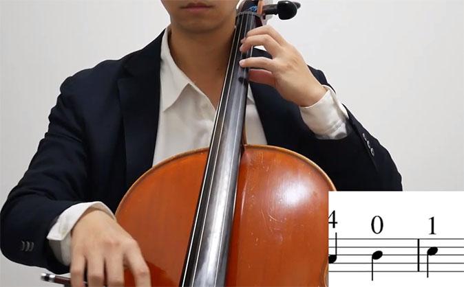 铃木大提琴教学第一册、第二册(共72集)