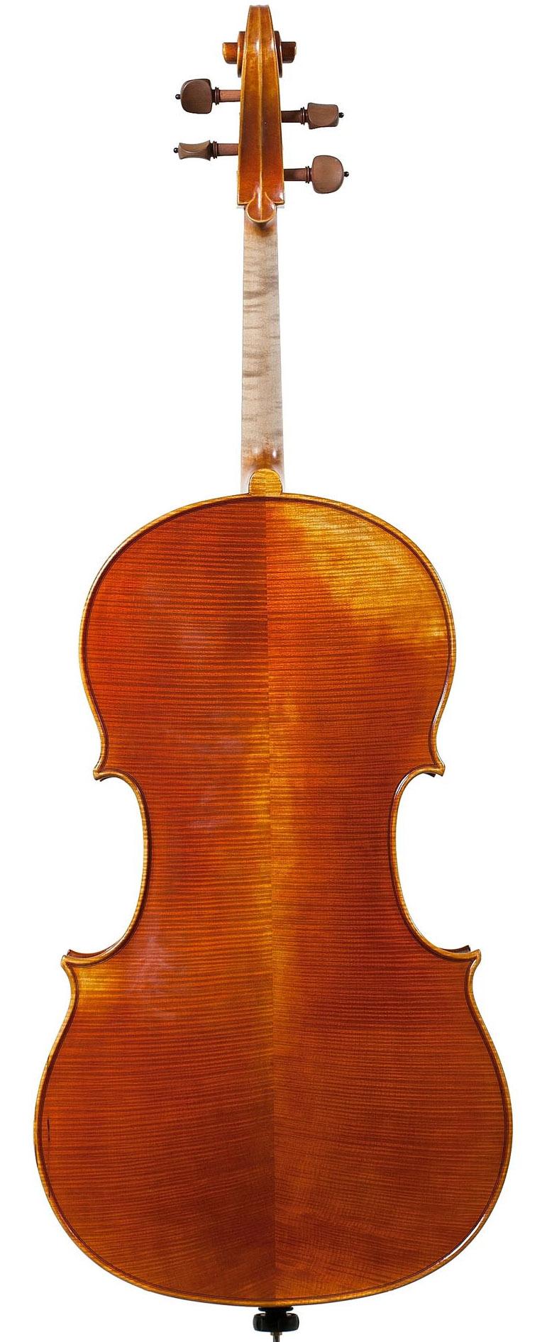 专业级精美大提琴