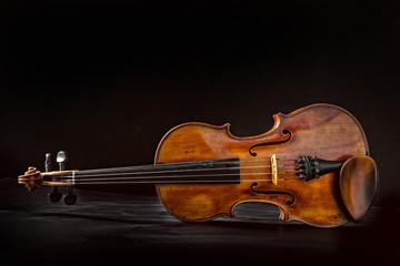 小提琴音色对比:一年后的变化