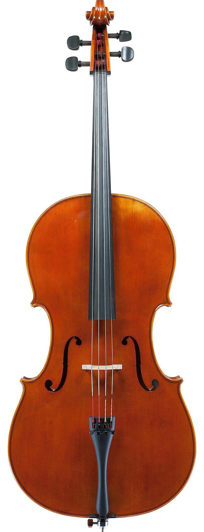 专业级大提琴
