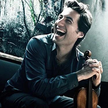 艺术家聚焦:小提琴家菲利普·昆特