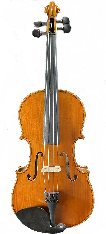 C级15.5寸中提琴