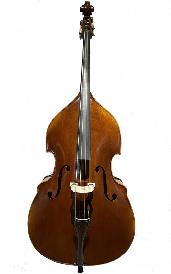 德式仿古低音提琴