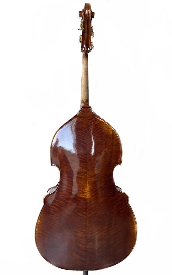 仿古低音提琴