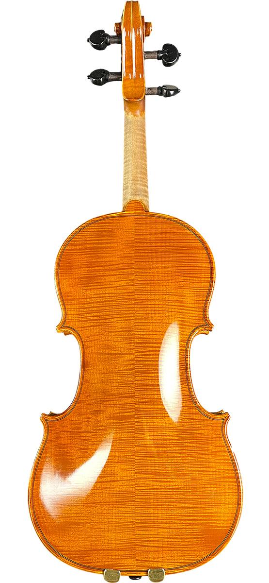 B级手工小提琴