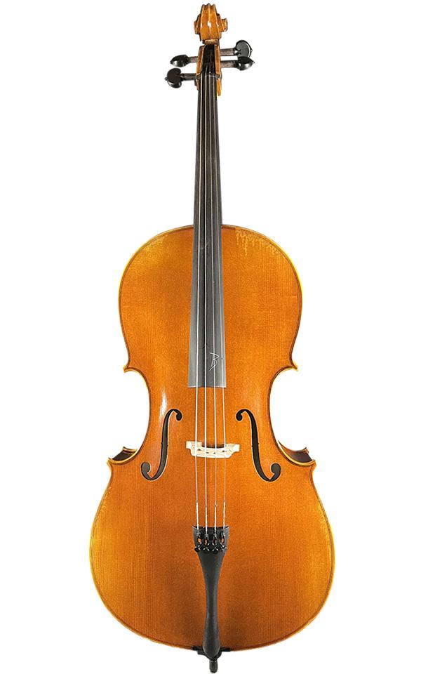 B级浅色小仿古大提琴