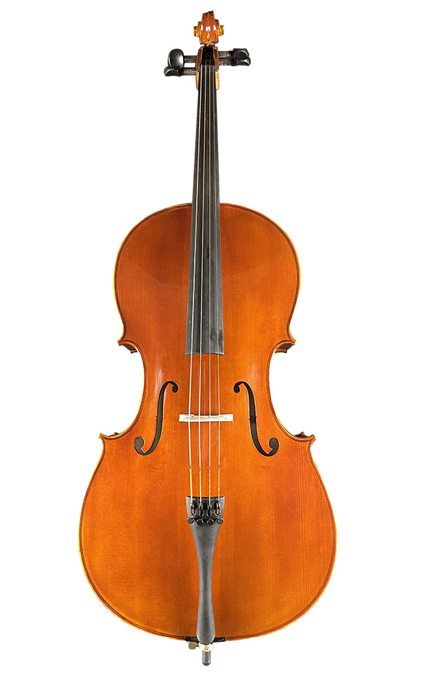D级普花考级专用大提琴