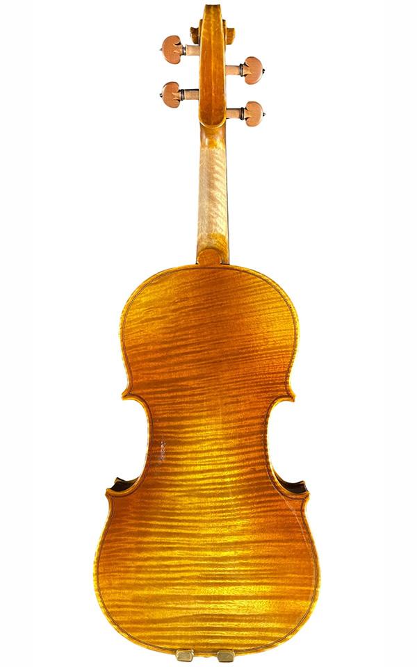 仿古小提琴