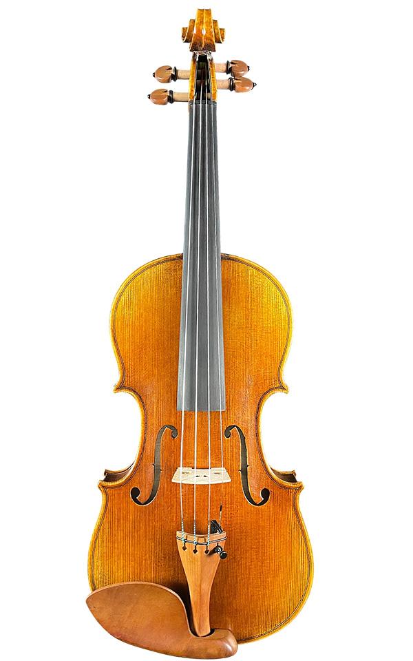 A级仿古川料小提琴