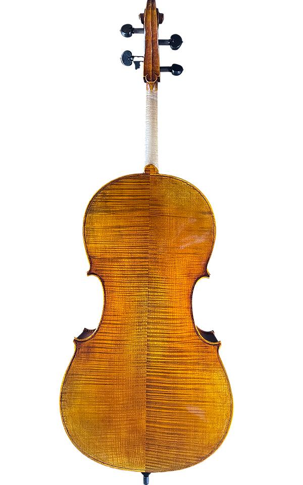 欧料大提琴